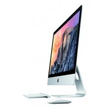 Apple PC 27 Zoll 3.2 GHz RAM 8 GB HDD 1 TB silber Bild 1