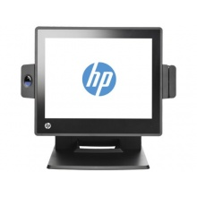 HP PC 15 Zoll 2.5 GHz 4GB RAM 128GB SSD schwarz Bild 1