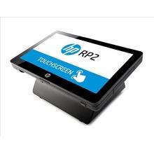 HP PC 17 Zoll 2.41 GHz 128GB SSD 4GB RAM schwarz Bild 1