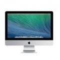 Apple PC 21,5 Zoll 2.7 GHz RAM 8 GB SSD 256 GB silber Bild 1