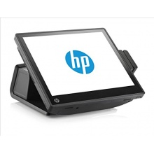 HP PC 2.5 GHz 4GB RAM 320GB HDD schwarz Bild 1