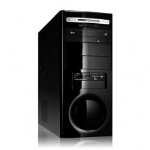 Morius Allround-PC 4x 3.2GHz 4GB RAM 500GB HDD Win7HP Bild 1