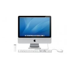 Apple iMac 20 Zoll 2.66 GHz 2 GB RAM 320 GB Bild 1