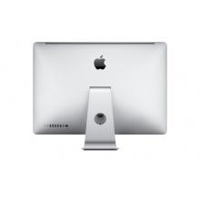 Apple iMac 21,5 Zoll 3.06 GHz 12GB RAM 1TB  Bild 1