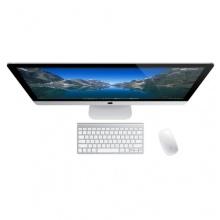 Apple iMac 27 Zoll 3.2GHz 8GB RAM  Bild 1