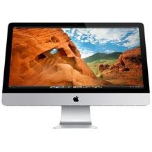 Apple CTO iMac 27 Zoll 3.2GHz 8GB RAM 1TB HDD  Bild 1