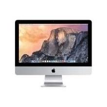 Apple AIO iMac Retina 5K 3.5 GHz 8GB RAM 512GB SSD Bild 1