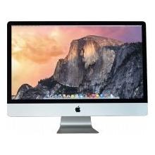Apple AIO iMac Retina 5K 3.5 GHz 8GB RAM 3TB  Bild 1