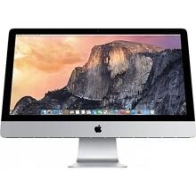 Apple iMac 27 Zoll Retina 5K 3.5GHz 32GB RAM 1TB Bild 1