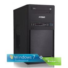 Ankermann Office PC 2x 3.4 GHz 8 GB RAM 240GB SSD Bild 1