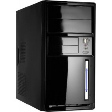 shinobee Office PC 2x 3,4 GHz 750GB SATA 4GB RAM Bild 1