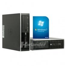 HP Office PC 2.93 GHz 2GB RAM 250GB HDD Bild 1