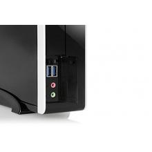 CSL Mini-PC 4x 1600 MHz 120 GB SSD 4096MB DDR3 Bild 1