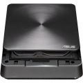 Asus Mini-PC 1,9GHz 4GB RAM 1000GB HDD kein BS schwarz Bild 1