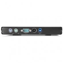 HP Mini PC 500 GB HDD schwarz Bild 1
