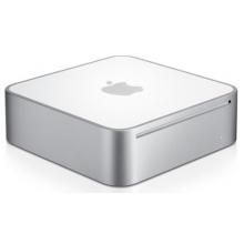 Apple Mac Mini PC 2,26 GHz 2GB RAM 160GB HDD Mac OS X Bild 1