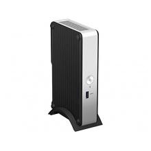 Intel Mini PC 8GB RAM schwarz silber Bild 1