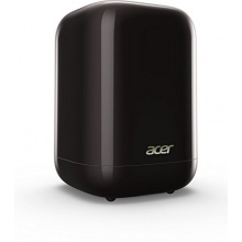 Acer Mini-PC 2,7GHz 8GB RAM 3 x 1TB HDD schwarz Bild 1