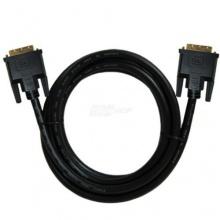 Ecolan DVI Kabel 24+1 polig dual link 2m Bild 1
