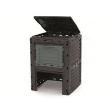 Siena Garden 880063 Thermokomposter 450 l Kunststoff Bild 1