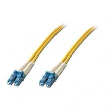 Lindy LWL-Kabel Glasfaser Kabel LC auf LC 5m Bild 1