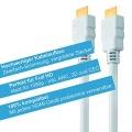 Sentivus HDMI Kabel High Speed Ethernet Full HD 5m Bild 1