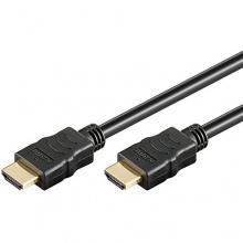 Goobay HDMI Kabel 1,8m Bild 1