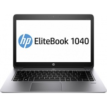 HP EliteBook Folio 1040 H9W00EA Business Notebook Bild 1
