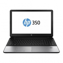 HP 350 K7J00ES 15,6 Zoll Business Notebook  Bild 1