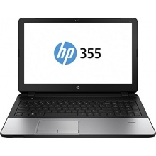 HP 355 G2 K7H43ES 15,6 Zoll Business Notebook Bild 1