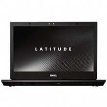 DELL Latitude E6410 14 Zoll Business Notebook  Bild 1