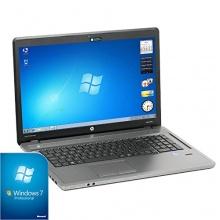 HP ProBook 4740s Business Laptop  Bild 1