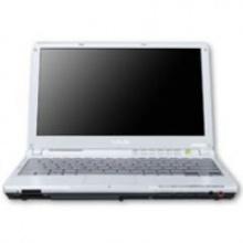 Sony Vaio -TX5MN/W 11,1 Zoll WXGA Notebook  Bild 1