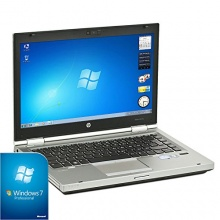 HP Elitebook 8470p Laptop 14 Zoll  Bild 1