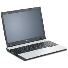 Fujitsu Siemens Esprimo Mobile V6505 WXGA Notebook  Bild 1