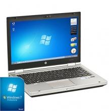 HP Elitebook 8460p Notebook  Bild 1