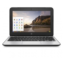 HP Chromebook N1A81EA notebook Bild 1
