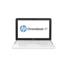 HP Chromebook 11-1126GR 11,6 Zoll Notebook  Bild 1
