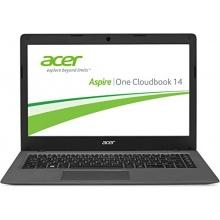 Acer Aspire One 14 AO1-431-C6QM 14,0 Zoll Chromebook Bild 1