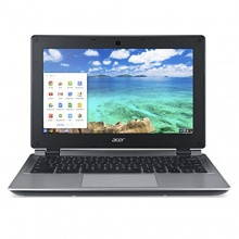Acer Chromebook C730-C10K Notebook Bild 1