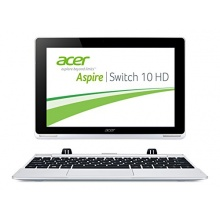 Acer Aspire Switch 10 HD SW5 012 Convertible Notebook Bild 1