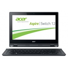 Acer Aspire Switch 12 SW5-271-61X7  Notebook  Bild 1