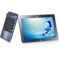 Samsung Ativ Smart PC 500T1C-A03 Convertible Notebook  Bild 1