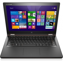 Lenovo Yoga 2 13 Convertible Notebook Bild 1