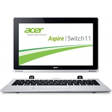 Acer Aspire Switch 11 SW5-171 Convertible Notebook  Bild 1