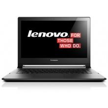 Lenovo Flex 2-14 35,6 cm 14 Zoll Convertible Notebook  Bild 1