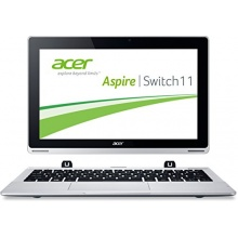 Acer Switch 11 SW5-171 Convertible Notebook  Bild 1