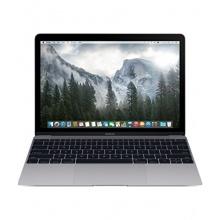 Apple MacBook Retina MJY42D/A 30,4 cm 12 Zoll Notebook Bild 1
