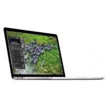 Apple MacBook Pro Retina Display MC975D/A 15,4 Zoll  Bild 1