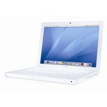 Apple MacBook MB061 33,8 cm 13,3 Zoll Notebook  Bild 1
